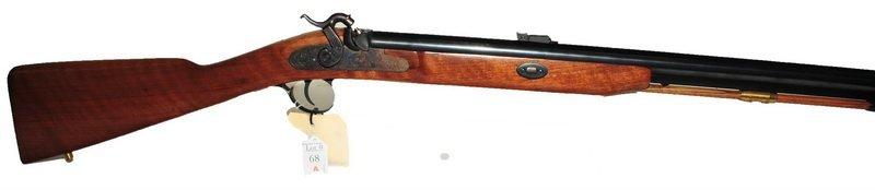 Thompson Center New Englander 50 Caliber Rifle - 4
