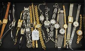 19 Ladies Designer WatchesGruen