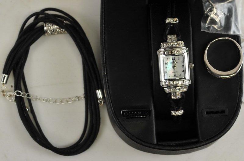 8 New In Box Ladies Designer Watches - 4