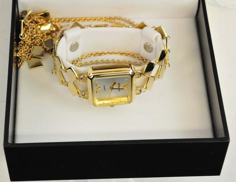 8 New In Box Ladies Designer Watches - 7