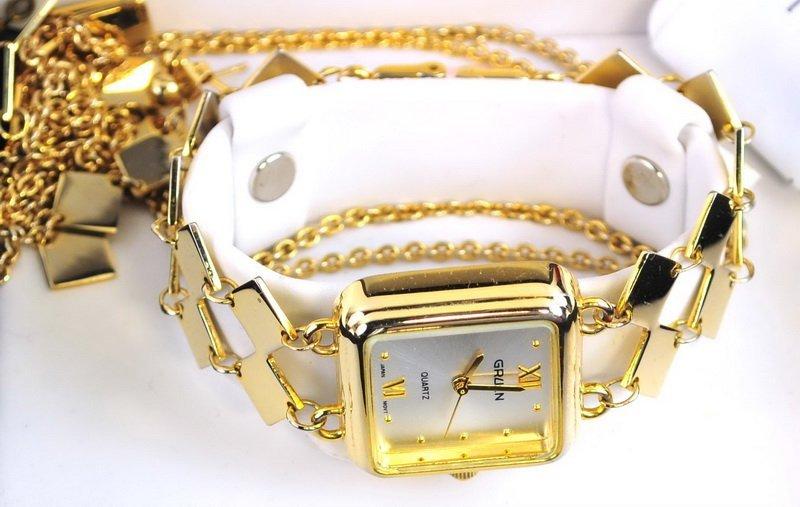 8 New In Box Ladies Designer Watches - 8