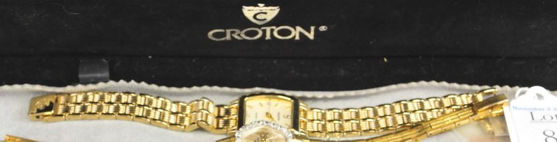 7 New in Box Ladies Designer Watches - 10