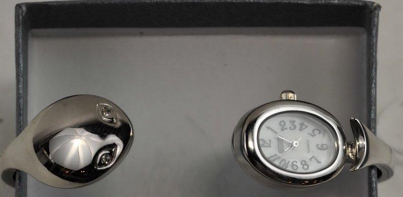 7 New in Box Ladies Designer Watches - 6