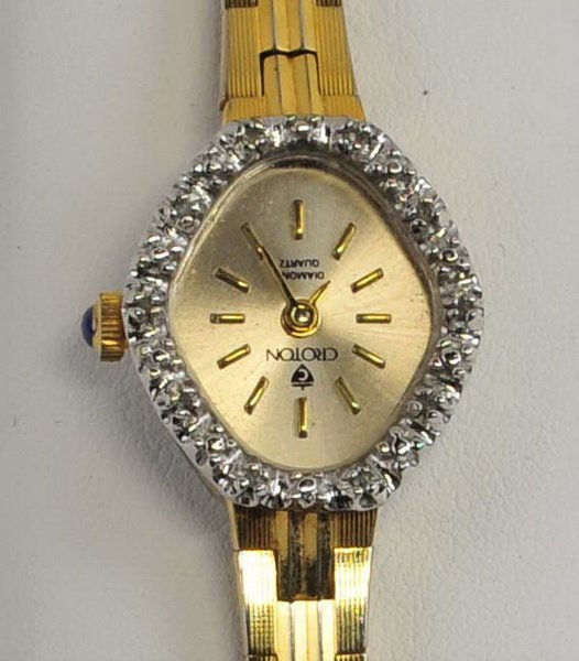 7 New in Box Ladies Designer Watches - 9