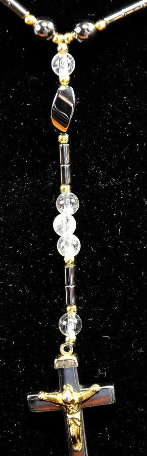 Costume Jewelry with Sterling Silver - 2