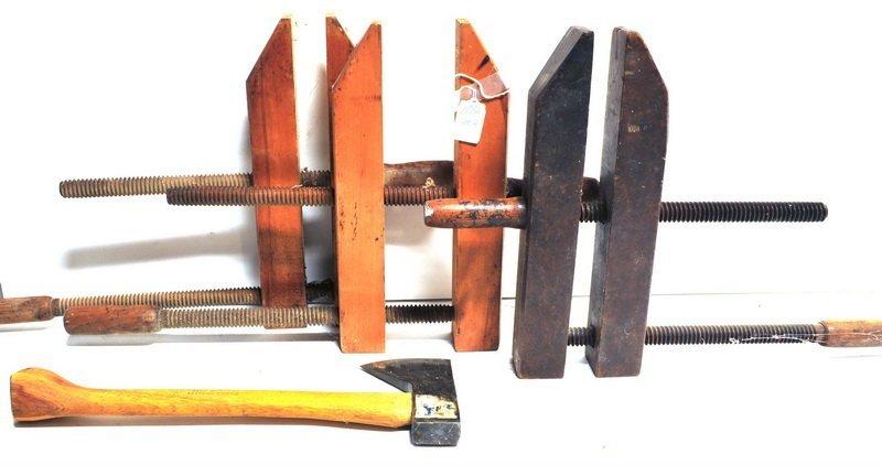Three Boxes of Vintage Tools - 3