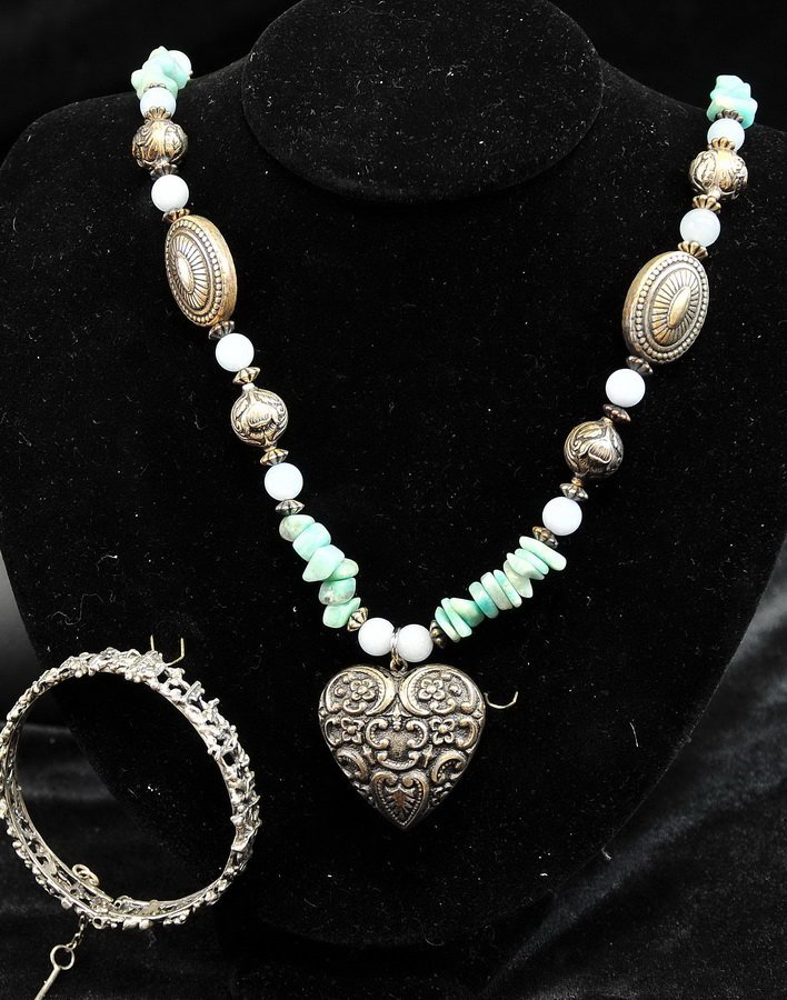 Collection of Costume Jewelry - 7