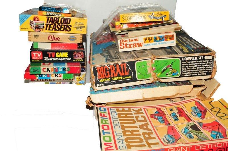 16 Board Games
