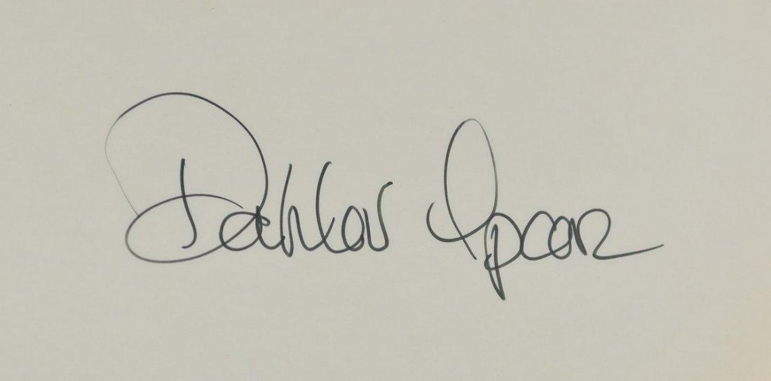 Three Dahlov Ipcar Books including Signed Copy - 2