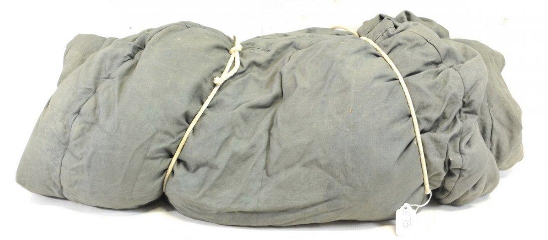 SS Panzer Sleeping Bag