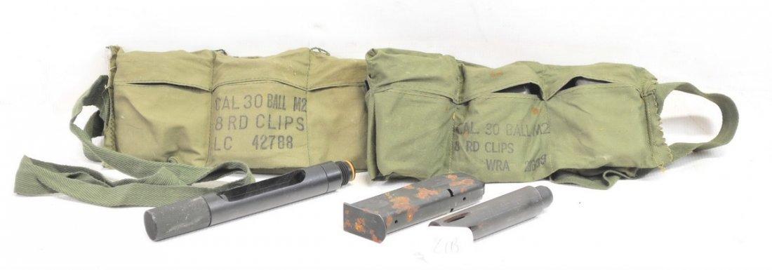 Firearms Supplies/Accessories - 2