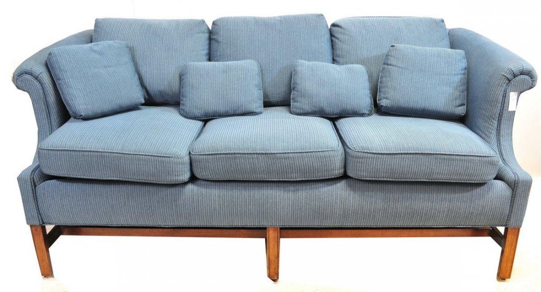 Pair of Vintage Sofa/Settee Biddeford Pool Home