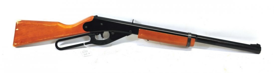 Two BB Guns Daisy Model 10 and M4-177 - 3