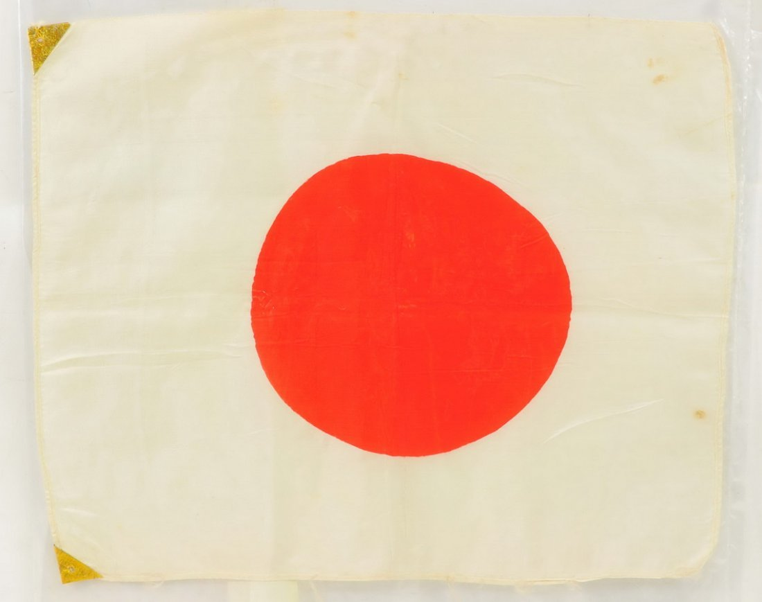 WWII Nazi/Italian/Japanese Flags - 6