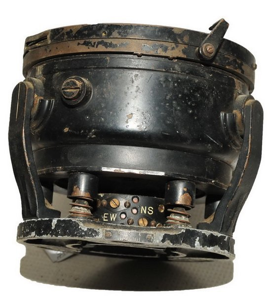 Japanese Compass WWII Era - 2
