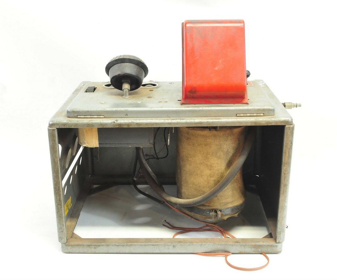 Vintage Champion Spark Plug Service Cleaner - 2