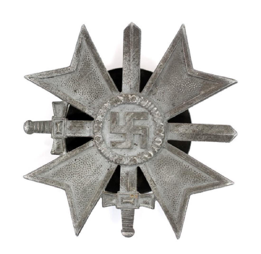WWII Nazi War Merit Cross First Class