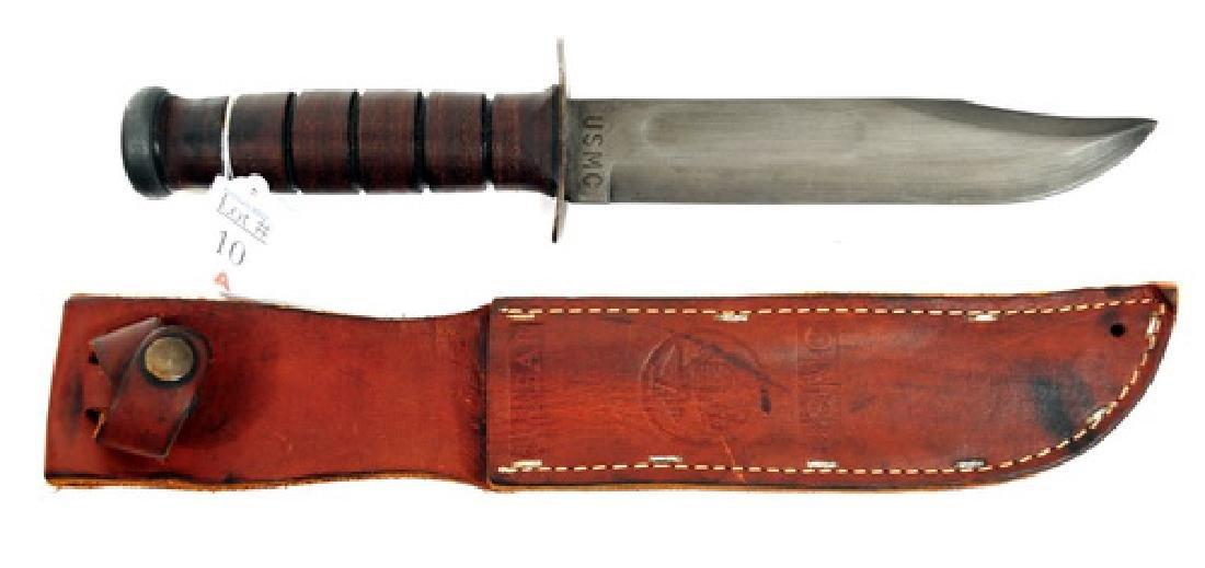USMC Fighting Knife Ka-Bar
