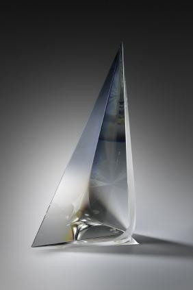 Chris Reis Untitled Sculpture Art Glass Habatat