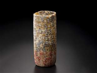 Giles Bettison Cell #15a 2000 Art Fused Glass Habatat