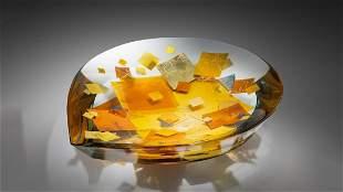 Tomas Hlavicka Drop Art Glass Habatat