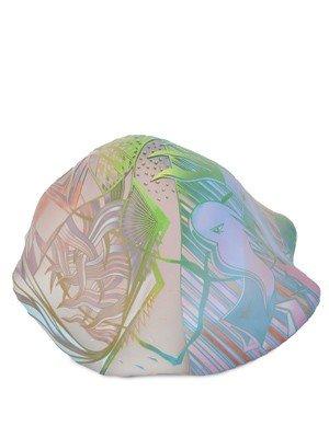 """12: Stephen Hodder """"I Don't Like the Way"""" Glass Art"""