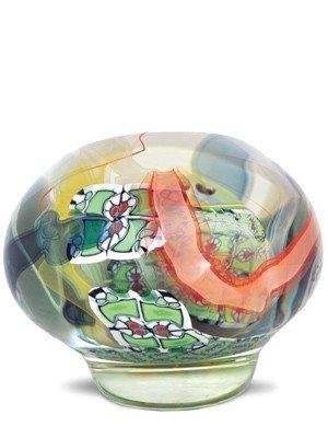 104: Richard Ritter  Glass Orb YC3186