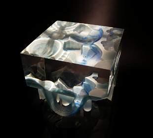 Steven Weinberg, Glass Art