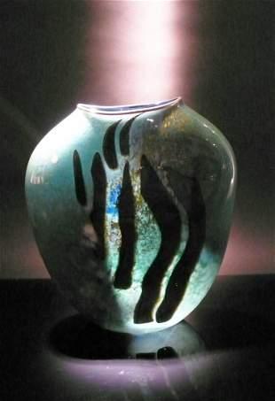 William Morris, Glass Art