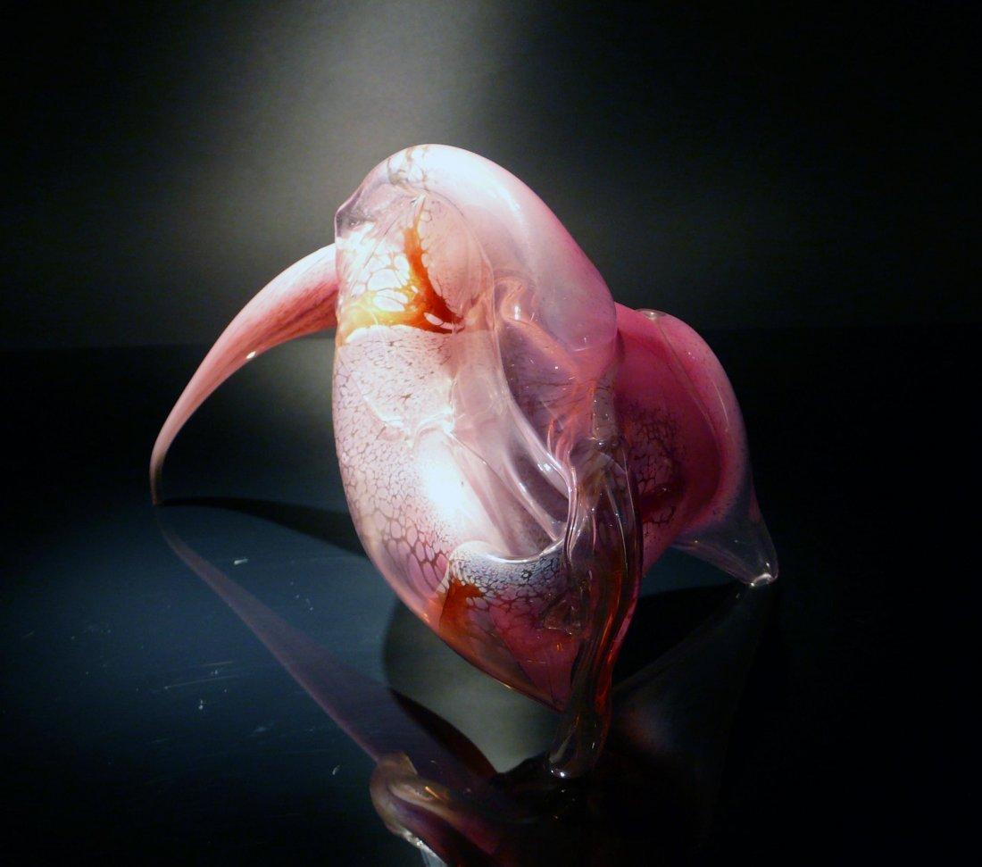9: Steven Dee Edwards, Glass Art