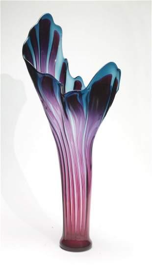 Habatat Richard Royal Synergy, 1997 Glass Art