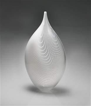 Habatat Lino Tagliapietra Untitled 1999 Glass Art