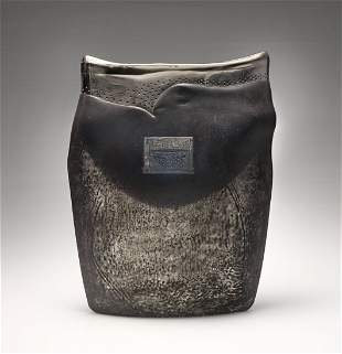 Habatat Brian Hirst Guardian Series 2002 Glass