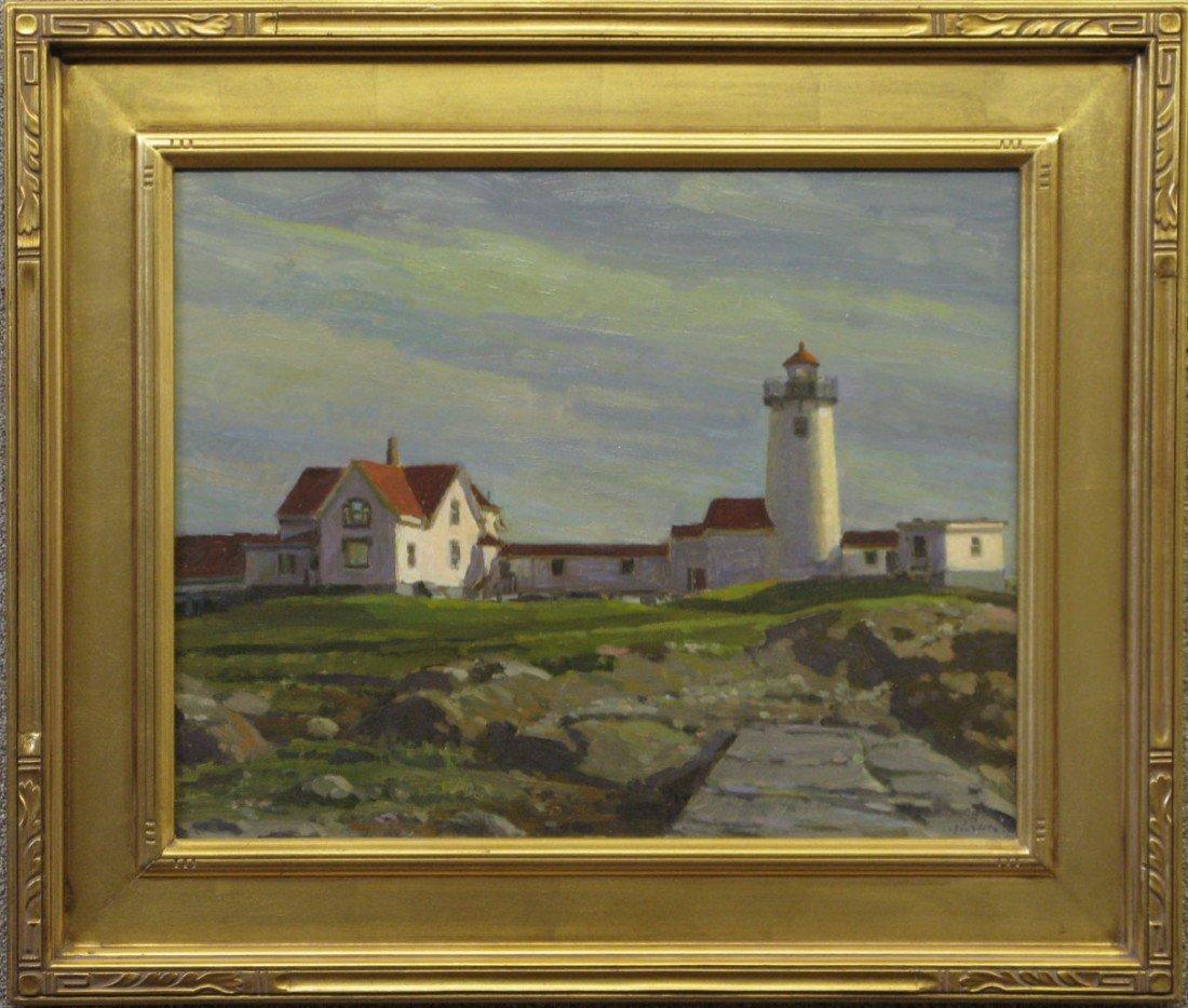 6: North Light