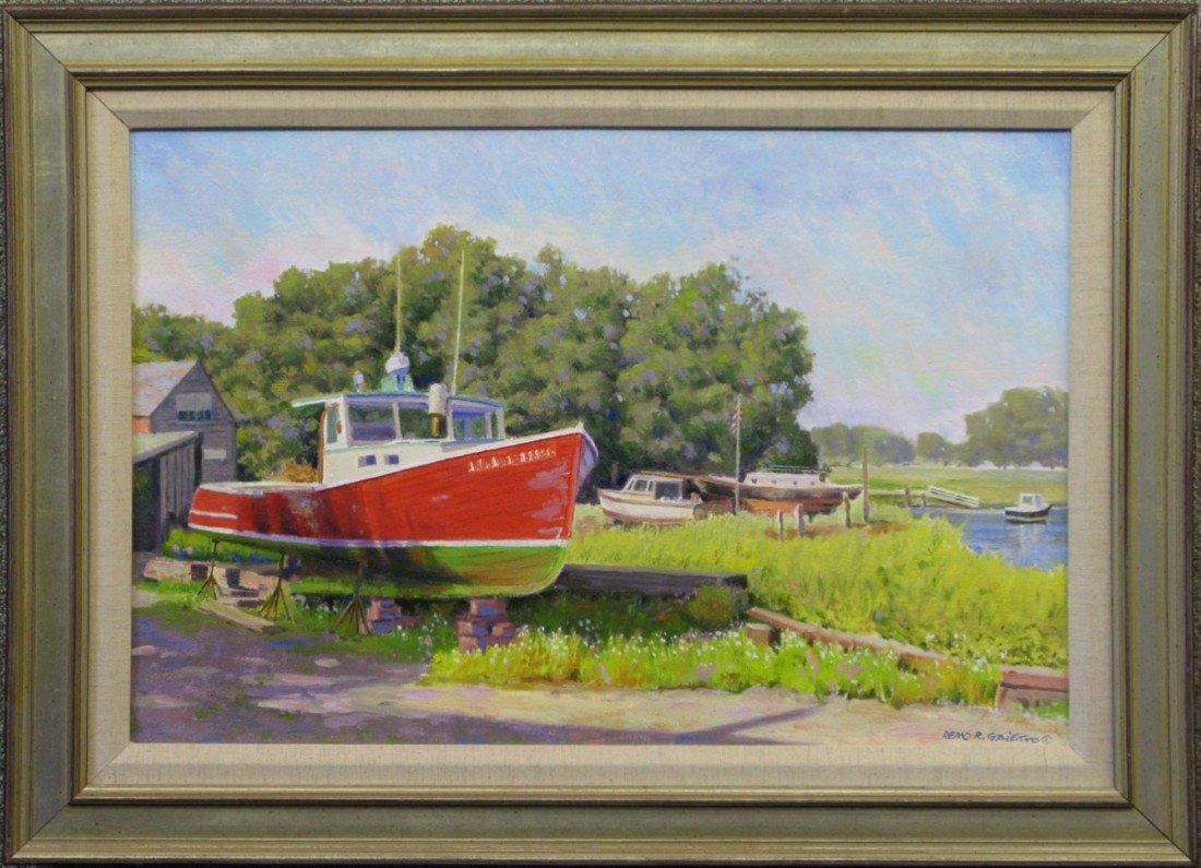 22: Essex Boats