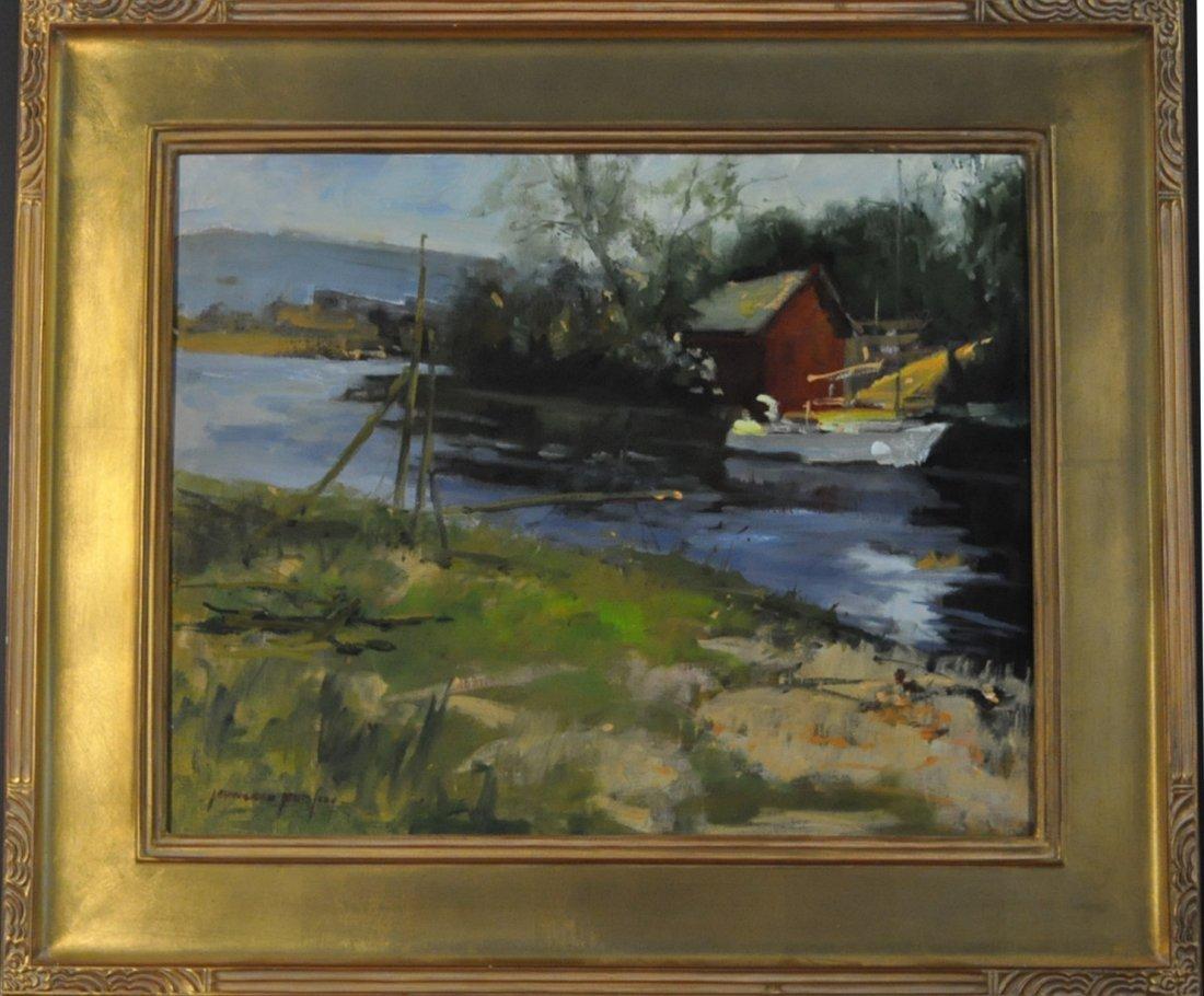 3: Old Essex Boat Yard