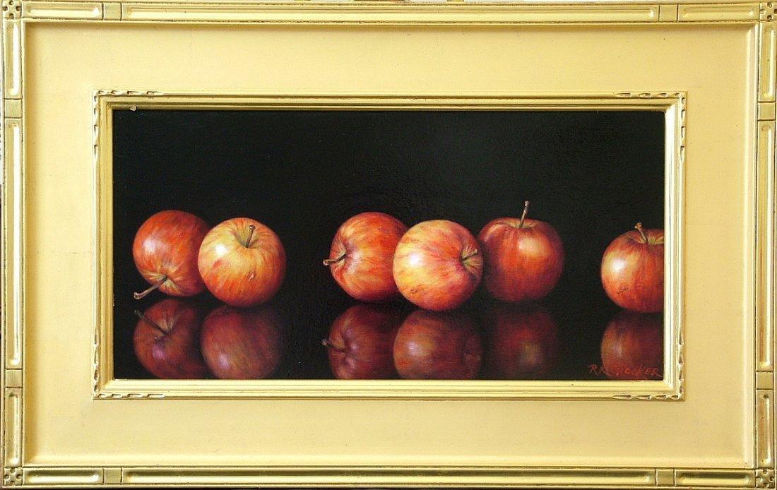 17: Six Apples