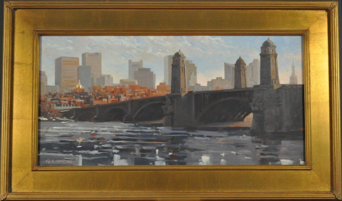 22: The Bridge