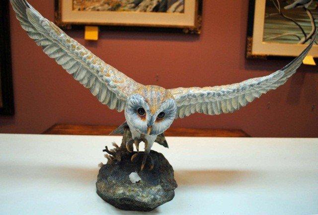 10: Boehm Owl