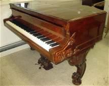 323: Steinway Grand Piano