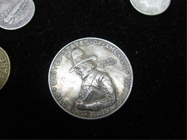 25: Collection of American Coins and Tokens - 4
