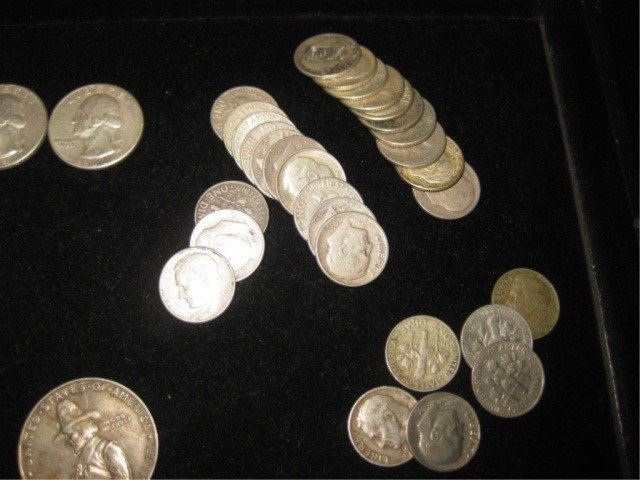 25: Collection of American Coins and Tokens - 7