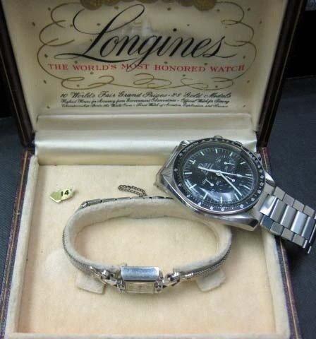 322: 2 Watches