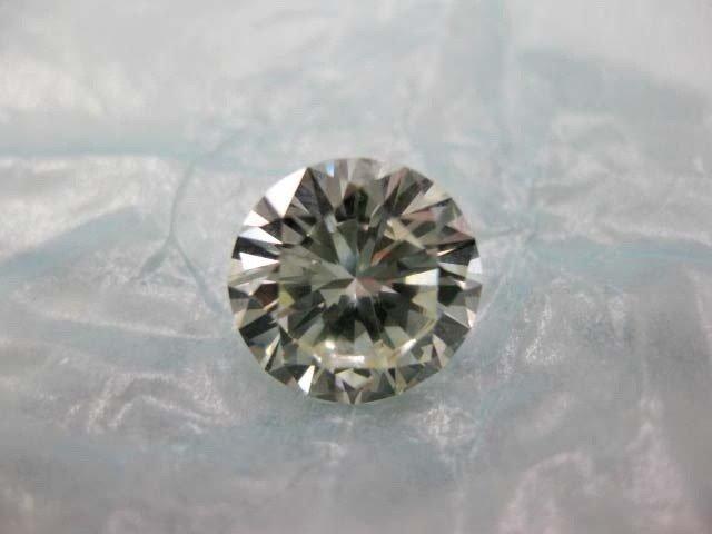 678: 5 Carat Round Brilliant Diamond