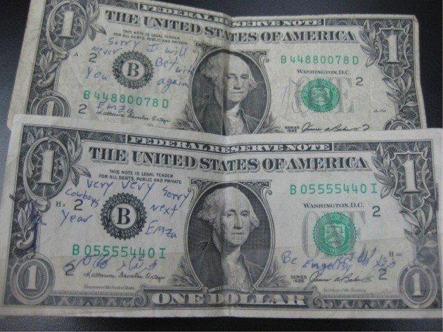 8: $2