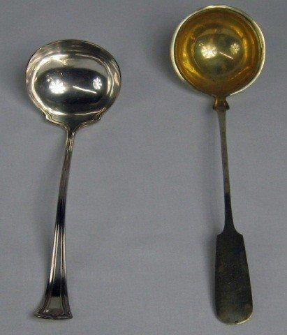 8: Two Soup Ladles