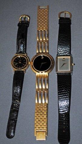 11: 3 Watches