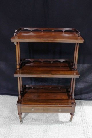 Three Tier Regency Server