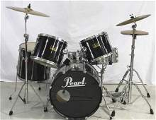Pearl Drum Set Export Series