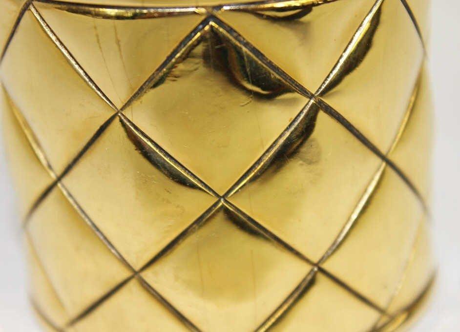 Chanel Cuff Bracelet - 4